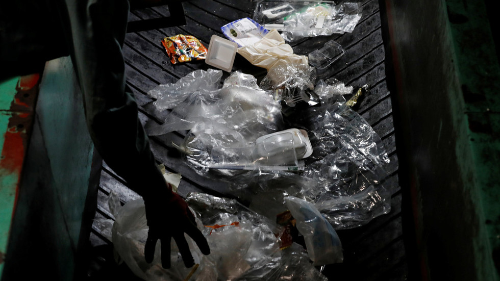 'Creative waste brokers': West 'must not exploit' poorer countries to dump its trash