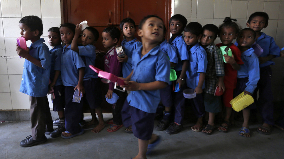 'Religious discrimination': Bengal dining hall plan for Muslim-majority schools sparks outrage