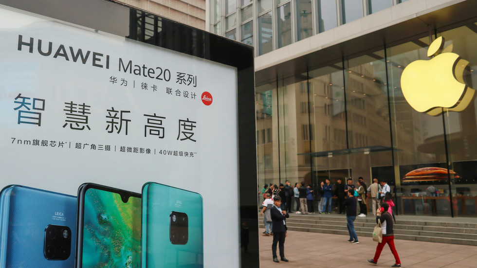 Amid trade dust-up, Apple plans to move Mac Pro manufacturing to China – report