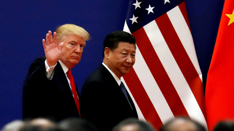 'Time will tell': Trump not sure he is ready to stop China trade war, despite 'friendship' with Xi