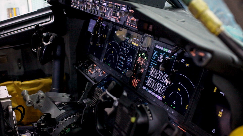 Anything to cut costs? Boeing accused of outsourcing 737 MAX software at $9 an hour