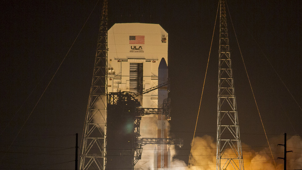 No country is sending weapons into orbit now, but 'militarization of space is only matter of time'