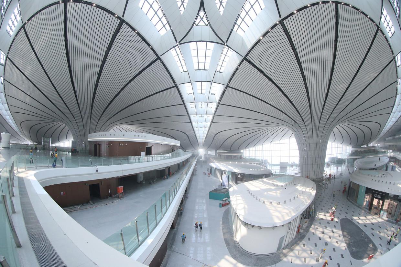 Bandara Super Besar