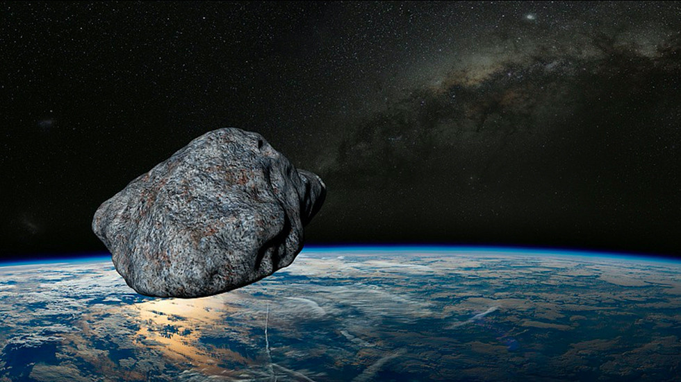 International Asteroid Day 2019 today