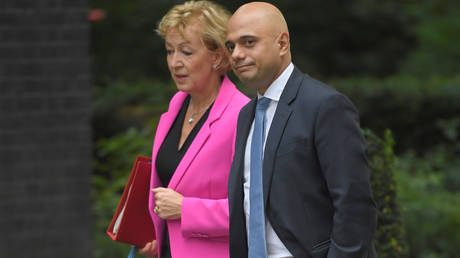 Brexit deal is priority, UK PM hopeful Javid says, as Leadsom proposes 'managed' agreement