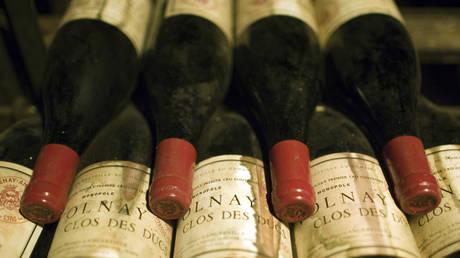 Make America whine again: Trump threatens French wine with tariffs