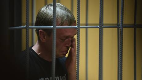 No sleep for 42 hours: Russian journalist Golunov recalls ordeal in prison under bogus charges