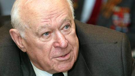 Soviet dissidents' enemy No.1: KGB general Bobkov dies in Moscow