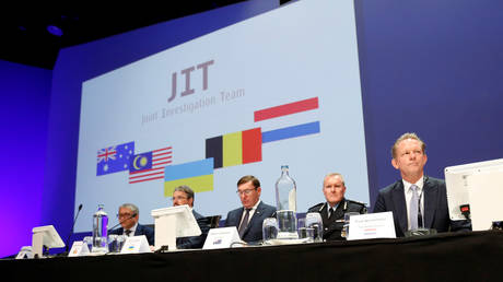 'One-way street': MH17 probe says nothing of Ukrainian government's responsibility
