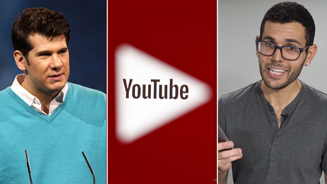 'This will not go well': YouTube cracks down on pundits & journalists after policy change