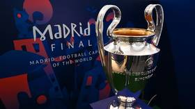 What time is the Champions League final? All you need to know about Spurs v Liverpool in Madrid