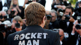 We didn't order sex & drugs scenes to be cut from Elton John biopic, Russian culture ministry says