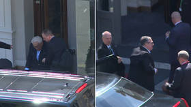 Mike Pompeo & Henry Kissinger attend mysterious Bilderberg 2019 (VIDEO)