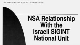 'Most valued partner': NSA fed Israel intel for targeted assassinations, leaked docs show