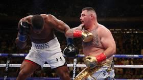 'People judged Ruiz too much on his rotund figure' – Malignaggi on huge Joshua upset (VIDEO)