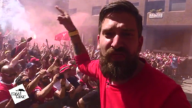 Raw Take Vlog: Madrid is RED! (E3)