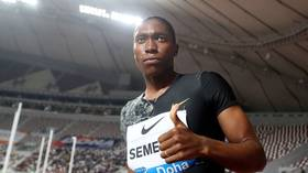 Swiss court 'clears Semenya to compete without lowering testosterone'