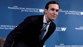 Imagine suggesting Jews couldn't govern themselves? Kushner's remarks on Palestinians slammed