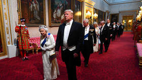 Trump arrives in the UK: God help the NHS