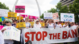 Controversial new US abortion laws akin to 'torture' – UN Commissioner