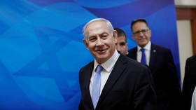 Netanyahu becomes Israel's new Justice Minister while he still faces criminal charges