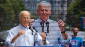 Realistic goals 101: Biden vows to 'cure cancer' if elected US president