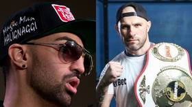 Paulie Malignaggi 'doesn't have the chin' for bareknuckle boxing, says world champion Jimmy Sweeney