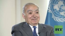 Peace with war? Ghassan Salame, head of the UN Support Mission in Libya