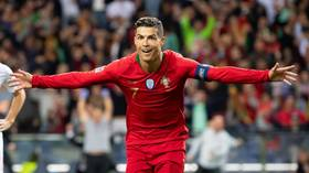 'A football genius': Portugal boss Santos leads Ronaldo praise after hat-trick heroics