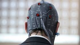 Mind-controlled drones? Pentagon hopes to test telepathy tech on humans within 4 years