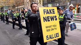 'Fake news' a bigger threat than terrorism, poll finds – but what exactly is it?