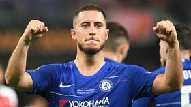Chelsea accept Real Madrid bid for Eden Hazard in deal worth up to $165mn – reports