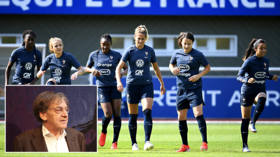 'Stop with this equality!': French philosopher hounded for not watching women's football