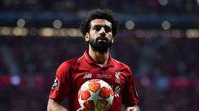 'Disrespect': Egypt star Salah angry as masses force him to miss Eid al-Fitr prayers