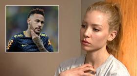 'I was a rape victim': Brazilian model adamant over Neymar sex assault accusations