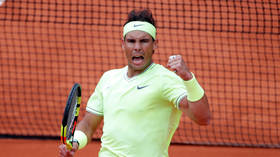 'King of Clay' - Rafael Nadal thrashes Roger Federer to reach French Open final
