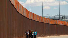 US & Mexico reach signed agreement, tariffs 'indefinitely suspended'