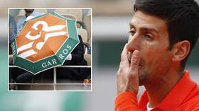 French Open: Former tennis pros criticize organizers over semi-final suspension