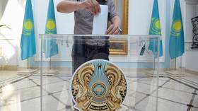 Kazakhstan's election: Tokayev leads first vote in 3 decades without 'nation's father' Nazarbaev