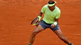 Long live the King of Clay! Nadal sees off Thiem to win record-extending 12th French Open title