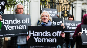 Bipartisan bill aims to force votes on present & future US arms deals with Saudis