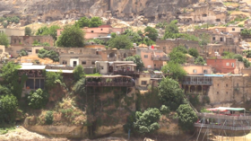 Catch last glimpse of 12,000-old Turkish town before it's devoured by water (VIDEO)
