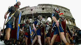 Lend me your ears: Vatican Radio broadcasts news in language of Caesar