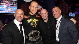'I'm very interested': Dana White welcomes future NFL venture with ex-UFC owner Lorenzo Fertitta
