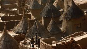 Nearly 100 estimated killed in Dogon village in Mali, region's second massacre in 3 months