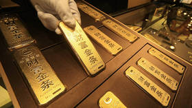 Bullion the bully: Beijing answers Trump's tariffs with massive gold-buying spree