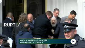 Assange Indictments Threaten Journalism: America's Lawyer