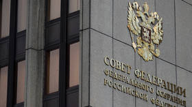US' attempts to intervene in Russia's affairs continue, Federation Council report says