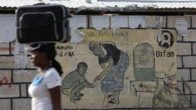 Oxfam failed to properly respond to aid worker sex scandal in Haiti – report