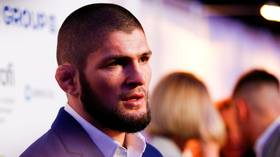 Different class: Putin allocates funds to build school named after UFC champ Khabib Nurmagomedov
